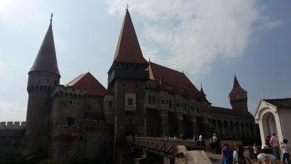 Discovery va filma o nouă producție de Realitate Virtuală (VR) la Castelul Corvinilor Hunedoara.