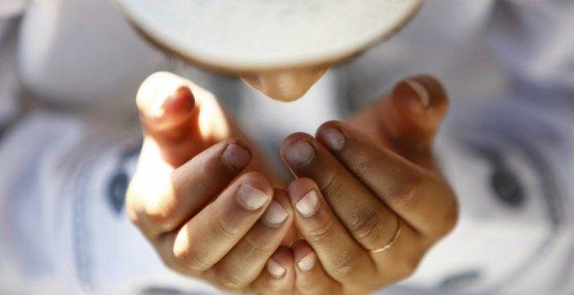 Kumpulan Dzikir dan Doa Sehari-hari