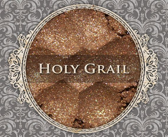 HOLY GRAIL Mineral Eyeshadow: 3g or 5g Sifter by FabledFragrances