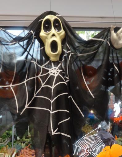 Déguisement d'Halloween #halloween #déguisement #enfants #bonplan #zesmile #smileinzerush #ouestparisien #paris #club
