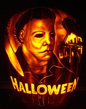 Michael Myers Halloween Pinterest Michael Myers Halloween And