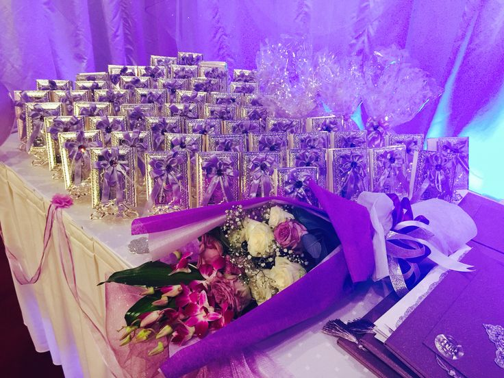 Quran gifts for guests