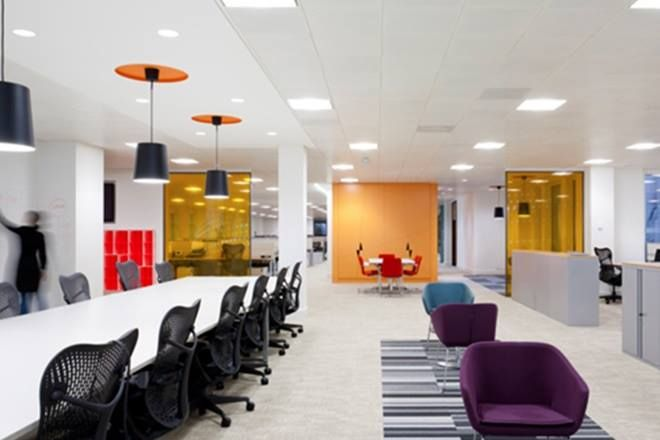 Office Care India Commercial Office Space Office Space Solutions Temporary Office Space