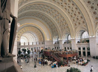 Suggested Itineraries for Visiting Washington, DC
