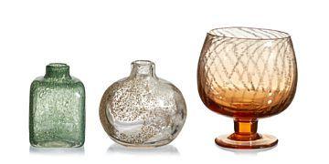 BENNY MOTZFELDT ÅSEN 1909 - OSLO 1996 Vaser PLUS, unikat og serieproduksjon. 1970-tallet.