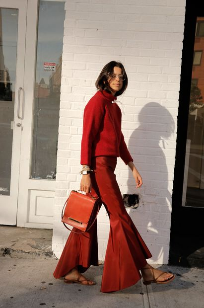 the–one:  Leandra medine