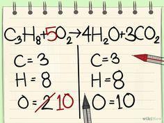 Balanceo de Ecuaciones Químicas Online #balanceo #balanceador #ecuaciones #químicas #online