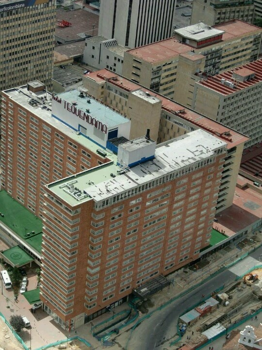 Hotel Tequendama