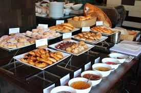 Image result for hotel breakfast buffet