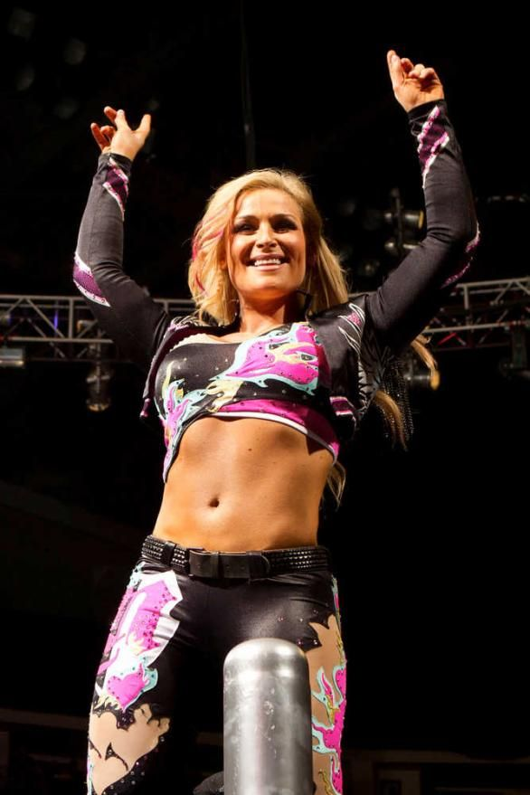 Natalya Happy Birthday Today Xxxxxx  Wwe Divas  Wwe -1965