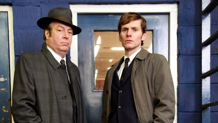 Production has begun on season five of the ITV series Endeavour. What do you think? Have you seen the detective drama?