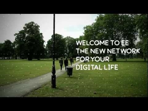 4GEE and Fibre Broadband from EE