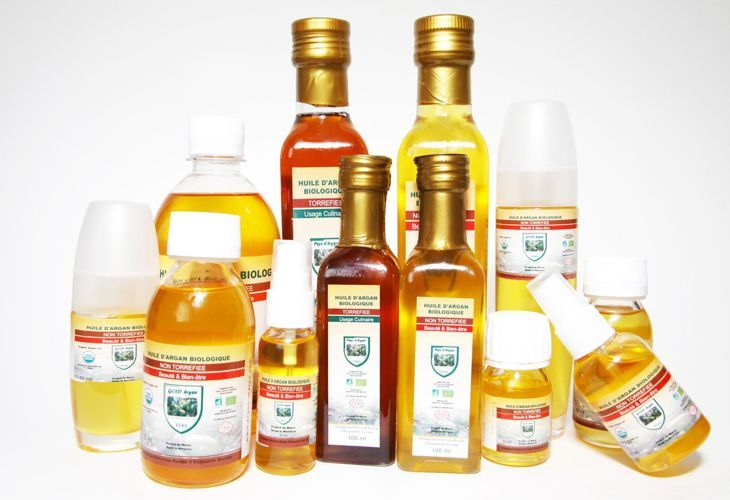 Naturalne olejki do twarzy. Bardzo lubię kupować takie kosmetyki, fakt lekko droższe od chemi którą kupujemy, ale czuć bardzo dużą różnic.