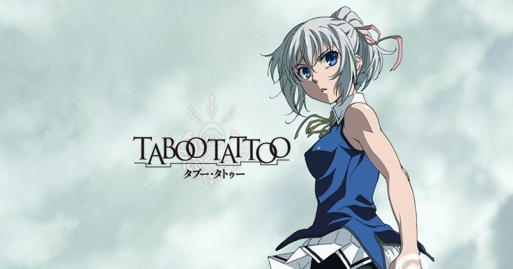 Anunciado el equipo de producción del Anime Taboo Tattoo al aire en Julio.