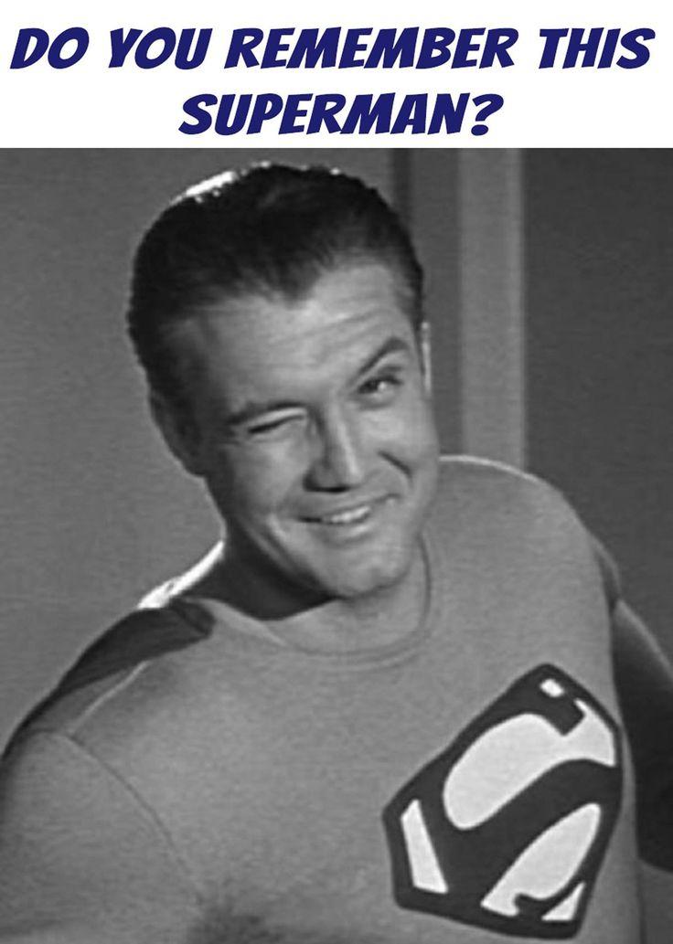 Superman - George Reeves