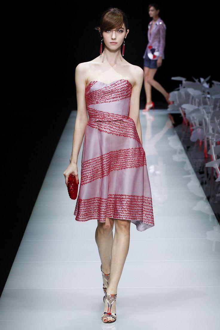 Contemporáneo Armani Cocktail Dresses Viñeta - Colección del Vestido ...