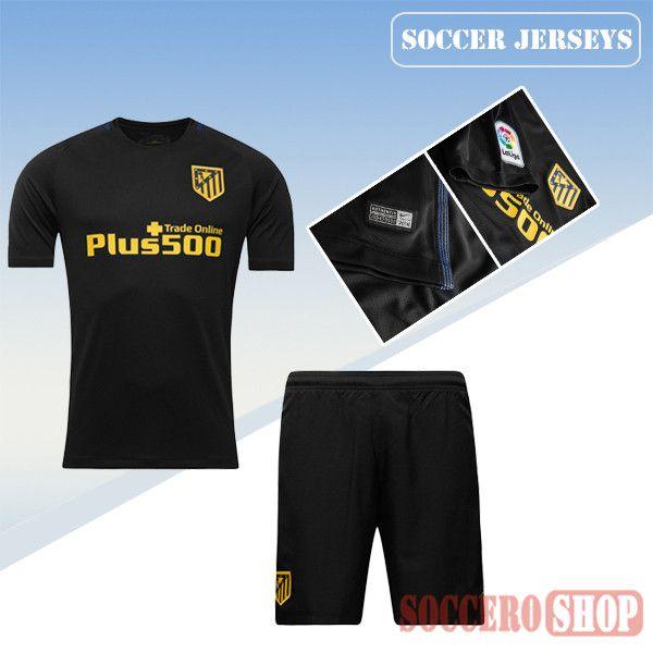cheap for discount 5862e 73c3a france atletico madrid shirt antoine griezmann 7 jersey mens ...
