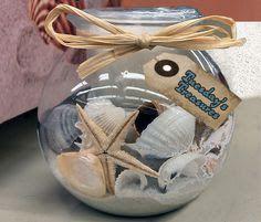45 εκπληκτικές ιδέες για κηροπήγια και φαναράκια απο κοχύλια, όστρακα και θαλασσινά!