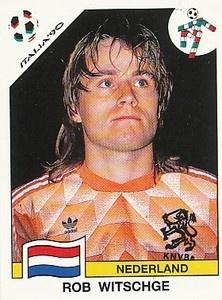 Rob Witschge - Netherlands