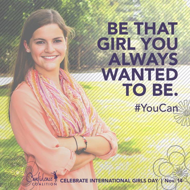 International Girls Day 2014