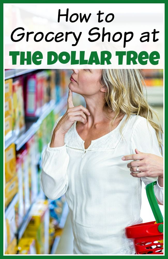 You can save a lot of money if you grocery shop at the Dollar Tree. But you can save even more if you know these handy tips and tricks! Here's what's a good buy at the Dollar Tree.