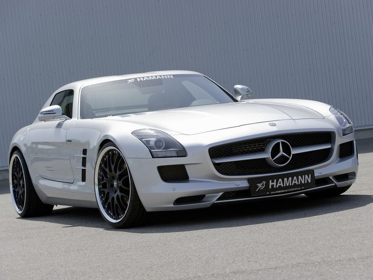 Mercedes-Benz SLS AMG   Price:Rs.2.51-2.51 Crore