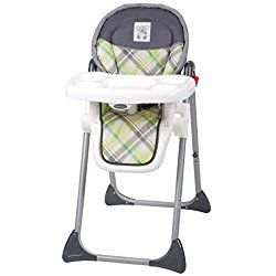 Baby Trend Sit Right High Chair, Outback