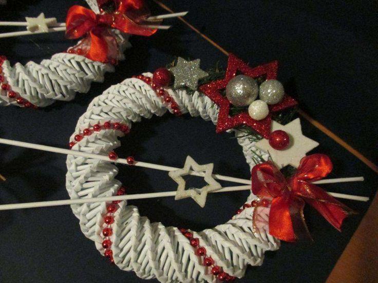 tradiční vánoční