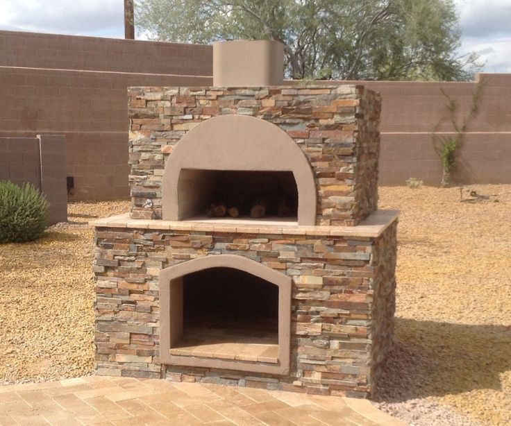 49 best projects to try images on pinterest outdoor oven bread oven and outdoor pizza ovens - Outdoor stone ovens ...