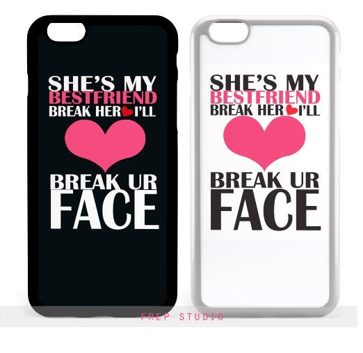 17 Best Ideas About Bff Iphone Cases On Pinterest Best