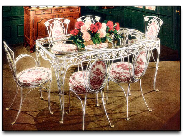 Home Page | Wrought Iron, Vintage Iron, Decorative Iron, Antique Patio  Furniture