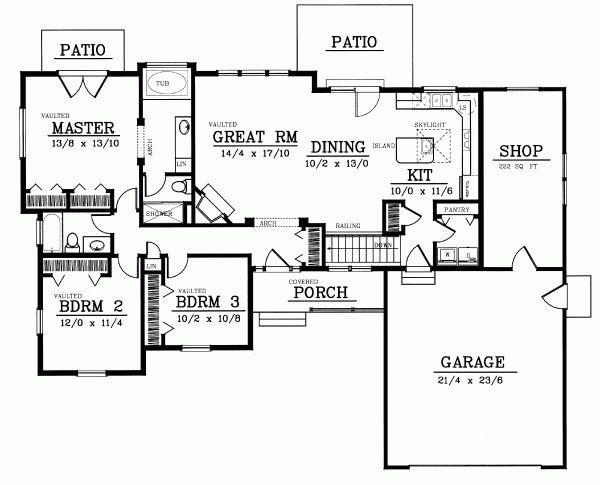 Leed House Plans Canada House Interior