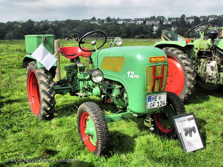 Alle Größen   Traktor Holder - Hattingen Reifen-Stahl_3953_2014-09-13   Flickr - Fotosharing!