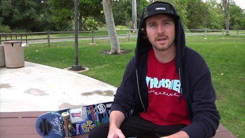 Greg Lutzka Skates 52mm Super Crystals – Ricta Wheels: Source: Ricta Wheels