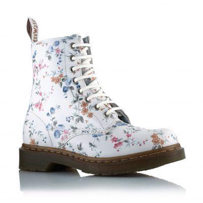 Chaussures femme bottines cuir 1460 DR. MARTENS - 3 Suisses