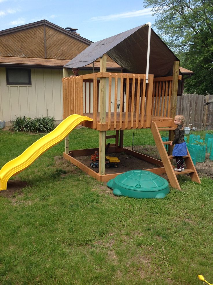 best 25+ play yards ideas on pinterest | tree house deck, kids