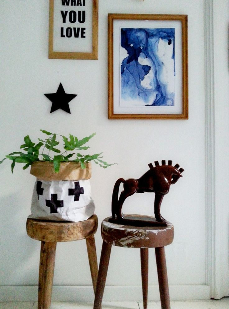 Mid-century Ceramic Horse by GreatVintageQuest on Etsy