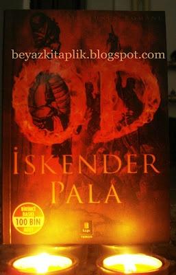 Od (Bir Yunus Romanı) - İskender Pala  (Kapı Yayınları) http://beyazkitaplik.blogspot.com/2012/01/od-bir-yunus-roman-iskender-pala-kap.html