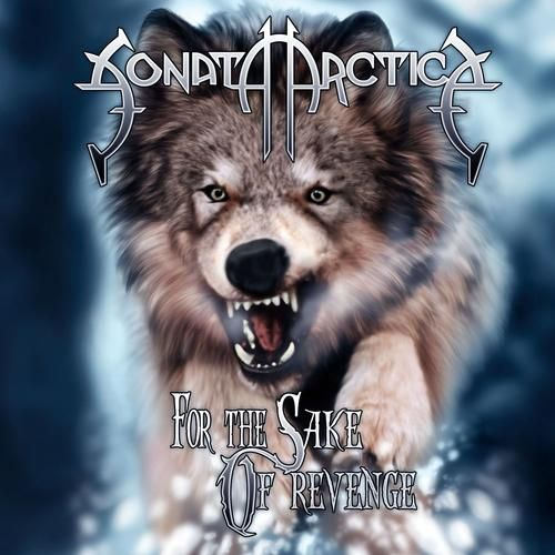 Sonata Arctica - For The Sake of Revenge