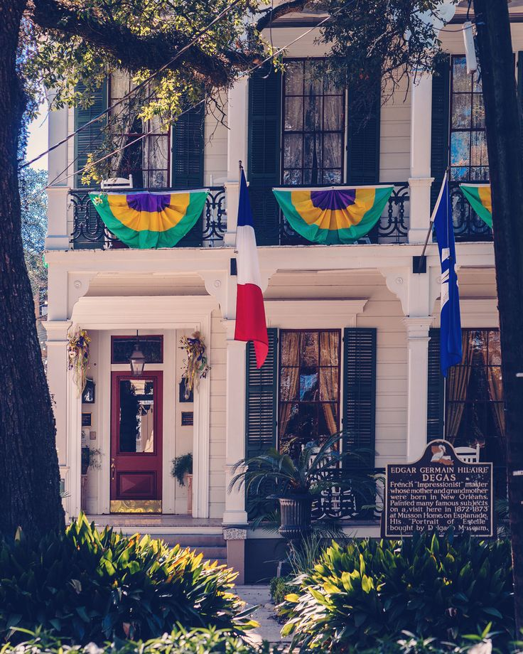 Art and Architecture in New Orleans 20