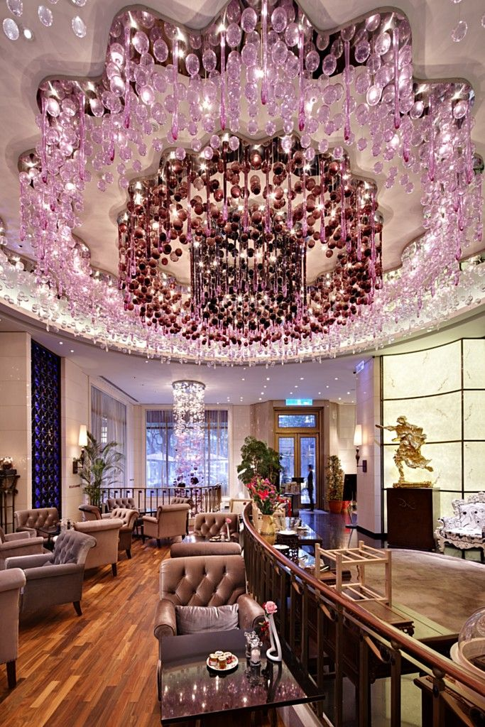 The Lasvit Group, Founded In 2007 And Based In The Czech Republic, Is A  Leading Designer And Manufacturer Of Custom Contemporary Light Fittings, ...