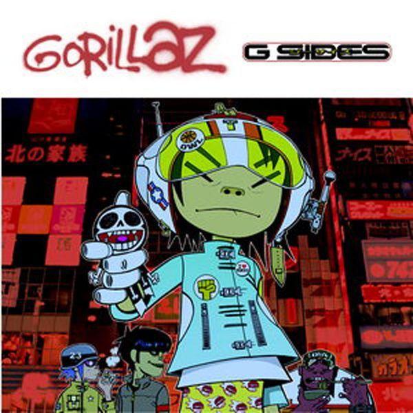 Gorillaz - G Sides 2000 (2014) [24bit] Gorillaz - G Sides Year Of Release: 2014 Genre: Electronic Format: Flac, Tracks Bitrate: lossless Total Size: 421 MB 01. Gorillaz - 19-2000 (Soulchild Remi 2014 Lossless, LOSSLESS, Vinyl & HD Music Gorillaz - G Sides - WRZmusic