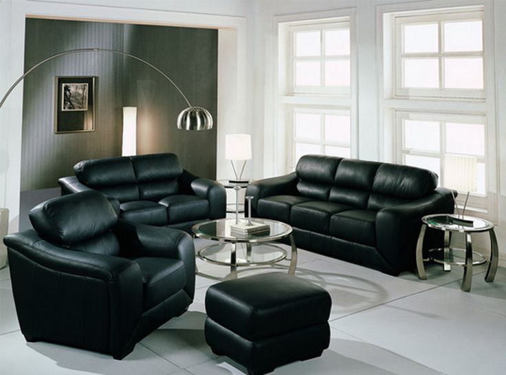 living room decorating ideas | ... Decorating Living Room Ideas With Black Color listed in: unique living