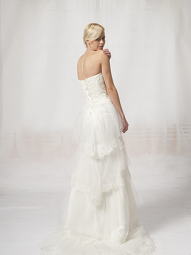 youre choosing wedding gown this what need know