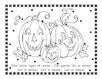 Halloween Coloring Pages for Kids #halloween #coloringpages #coloring…