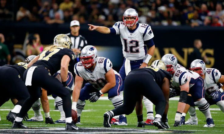 10 NFL observations from Sunday's Week 2 action = Tom Brady and the New England Patriots' message to the NFL-watching world on Sunday? Go overreact about something else. The overwhelming narrative after Week 1 was that.....