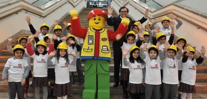 LEGOLAND® Discovery Centre İstanbul 12 Yetenekli Çocuk Arıyor