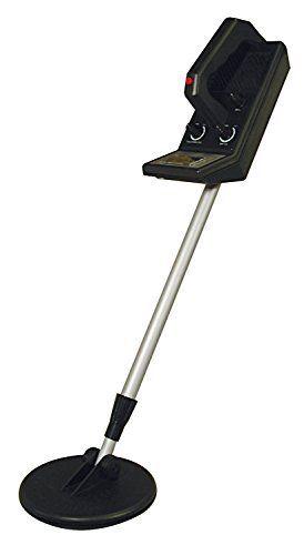 Klarstein Détecteur de Métaux étanche avec Bobine (sensibilité réglable, 16,5cm, prise casque) – noir: Price:Recherche de haute qualité par…