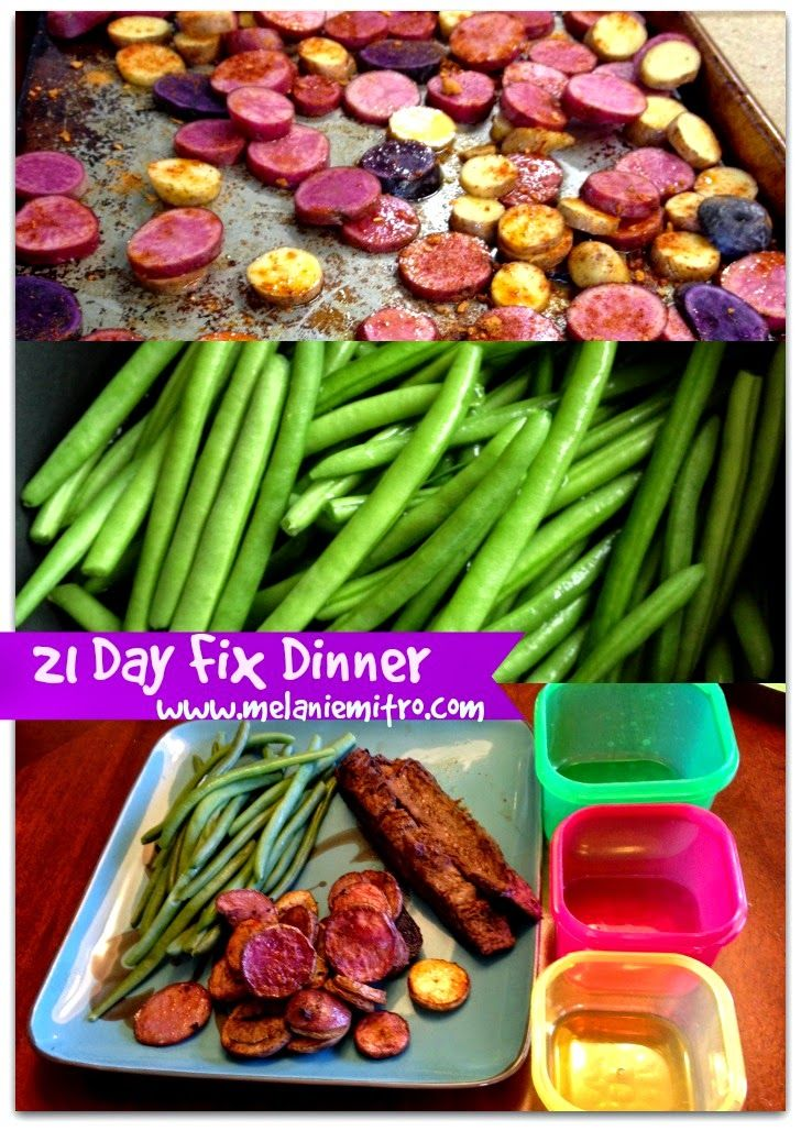Flank Steak Dinner Recipe time!!!  I am such a meat and potatoes person that just about every meal that I make has these three components.  There is always a lean protein source, a vegetable and then a starchy carb.  The difference between when I was... Read the whole article