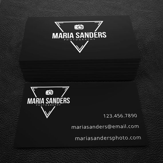 The 140 best brandingdesign images on pinterest business advice premade business card design print ready printable business card white and red ribbon reheart Image collections